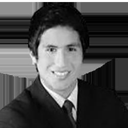 Dr. Alan Pasco Arauco