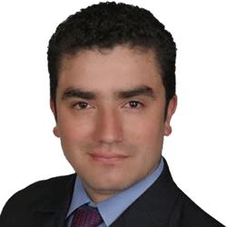 Dr. Carlos Arturo Riaño Vargas
