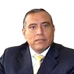 Dr. Jorge Luis Gonzales Loli