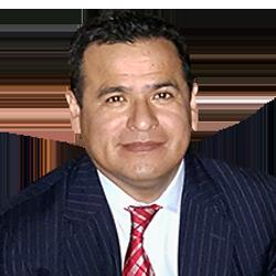 Dr. Luis Aliaga Huaripata