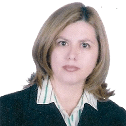Dra. Nory Marilyn Vega Caro