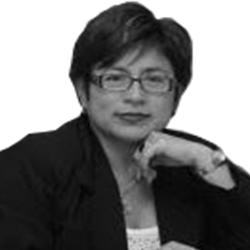 Dra. Petronila Collao Puican