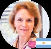 Cristina Noemí Armella