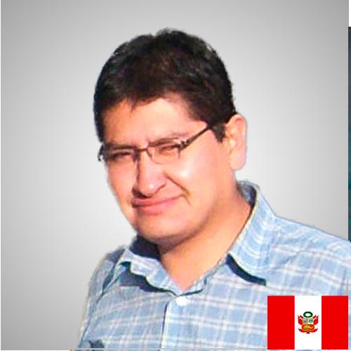 Daniel Yucra Sotomayor