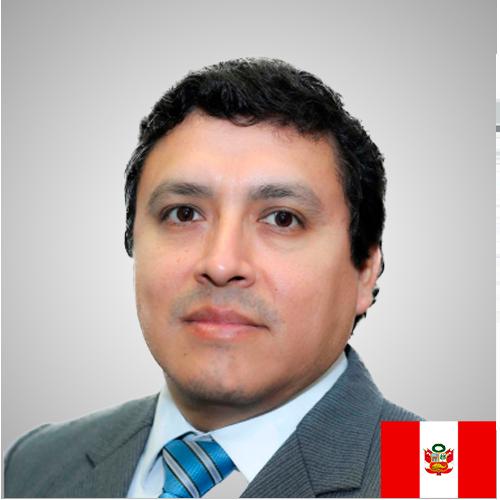 Hugo Espinoza Rivera
