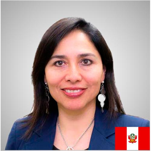 Nora Mariela Aldana Duran