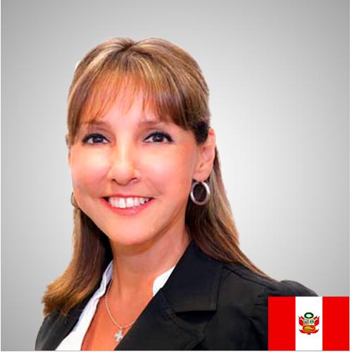 Raquel Guzmán Halberstadt