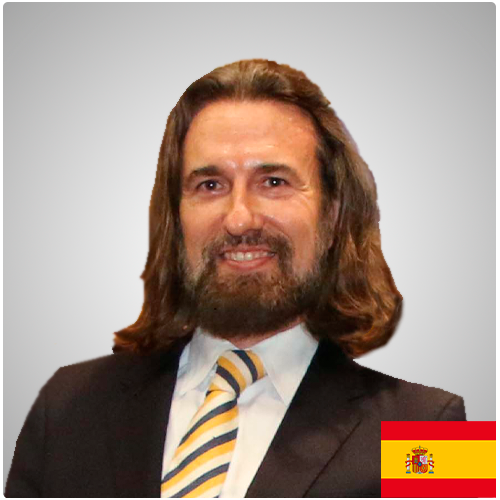 Sergio Saavedra Morales