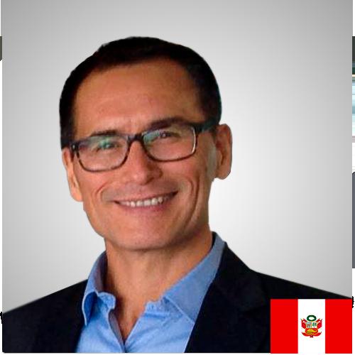 Víctor Endo Olascuaga