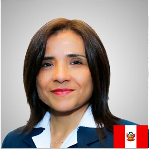 Yudy Violeta Valencia Paredes